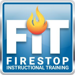 Firestop Instructional Training – FIT Level 1