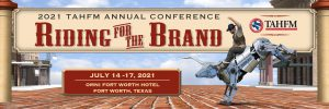 2021 TAHFM Annual Conference