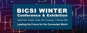 2022 BICSI Winter Conference and Exhibition