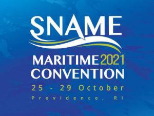SNAME Maritime 2021 Convention