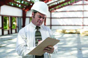 construction-inspector-marking-checklist